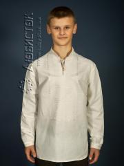 Мужская рубашка-вышиванка ЧСВ 13-2