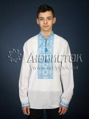 Мужская рубашка-вышиванка ЧСВ 1-5