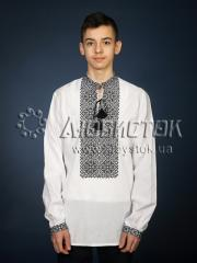Мужская рубашка-вышиванка ЧСВ 18-2