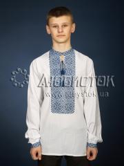 Мужская рубашка-вышиванка ЧСВ 18-5
