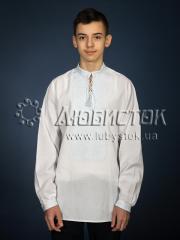 Мужская рубашка-вышиванка ЧСВ 18-9
