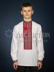 Мужская рубашка-вышиванка ЧСВ 20-1