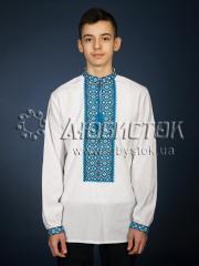 Мужская рубашка-вышиванка ЧСВ 20-3