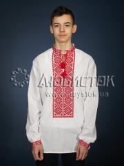 Мужская рубашка-вышиванка ЧСВ 21-1