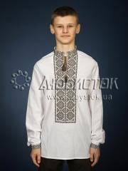Мужская рубашка-вышиванка ЧСВ 21-5