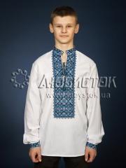 Мужская рубашка-вышиванка ЧСВ 29-4