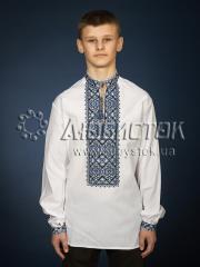Мужская рубашка-вышиванка ЧСВ 29-6