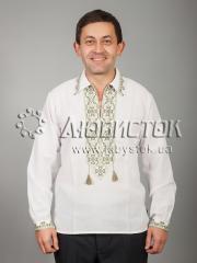 Мужская рубашка-вышиванка ЧСВ 30-3