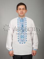Мужская рубашка-вышиванка ЧСВ 40-6