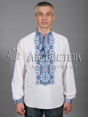 Мужская рубашка-вышиванка ЧСВ 41-1