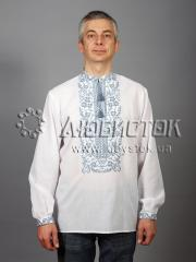 Мужская рубашка-вышиванка ЧСВ 48-3
