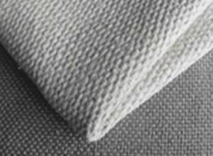 Fabric asbestine bespylevy white