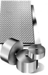 Steel sheet 12X18H10T