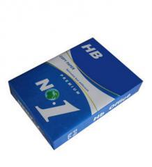 Бумага (Paper) HB No.1 A4