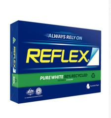 Копировальная бумага (Copy Paper) Reflex A4