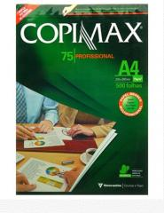 Paper of Papel A4 Copimax 80GSM/75GSM/70GSM