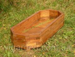 صناديق خشبية