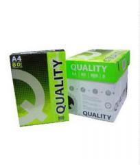 Бумага высокого качества Quality Plus Paper