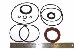 Ремкомплект ГУР (гидроусилителя руля)  (завод РТ) арт.  8211