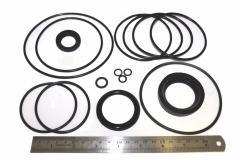Ремкомплект ГУР (гидроусилителя руля с углов.редукт.) арт.  822
