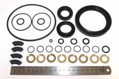 Ремкомплект ТНВД двигатель ЯМЗ-238Д арт. ...