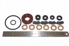 Ремкомплект ТНВД двигатель А-01 (с манж.1.2-2