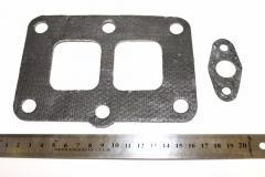 Комплект прокладок ТКР-11Н2 арт.  1615