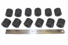 Втулка пальца шкива коленвала 238АК-1005514 (12 шт.) арт.  10312