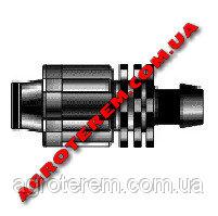 Фитинг к капельному T-Tape 10 мм