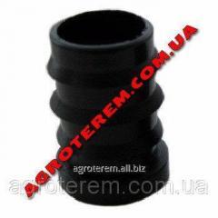 Заглушка зубчатая 32 мм (3106/0032)