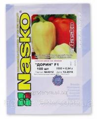 Семена перца Дорин F1 100 с