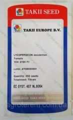 Семена томата TEX 2720 F1 250с