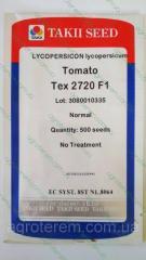 Семена томата TEX 2720 F1 500с