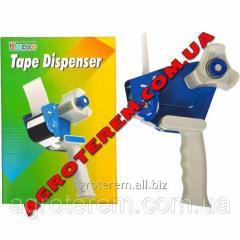 Диспенсер для скотча с ручкой (Скотчедержатель)
