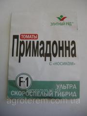 Семена томата Примадонна F1 5г