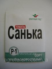 Семена томата Санька 5г