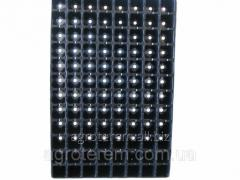Кассета для рассады 40 ячеек Украина, размер 40х60см