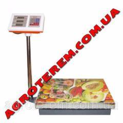 Весы Oxi 40 х 60 см до 300 кг