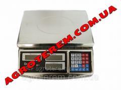 Весы 50кг Domotec (Металлический корпус)