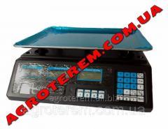 Весы электронные 40 кг Опера (4в)