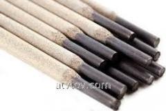 Электроды сварочные ОЗЛ-8 D-3 мм (ПАТОН) (1кг)