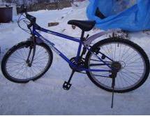 SHIMANO COAST RUNNER bicycles