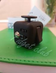 Fidget cube, fidget cube, cube anti-stress of 3,3
