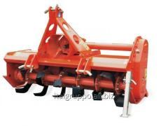 Дробильно-подрібнювальне обладнання