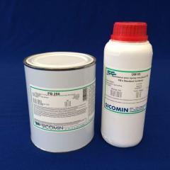 Вспенивающаяся эпоксидная система PB 170 + DM02/DM03