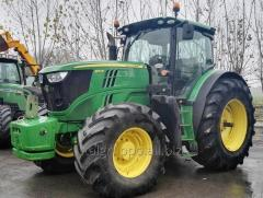 Трактор JOHN DEERE 6170 R