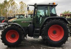 Трактор Fendt 714 Favorit
