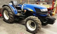 Трактор New Holland Td4040