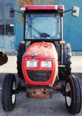 Трактор Carro Agriplus 65