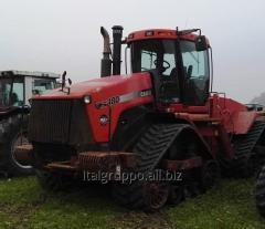 Трактор Case Stx Quadratrac 480
